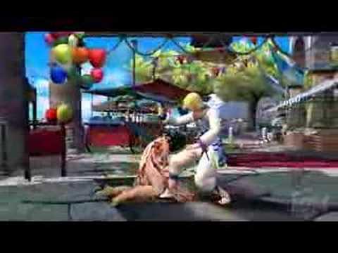 Видео № 0 из игры Dead or Alive 4 (Б/У) [X360]