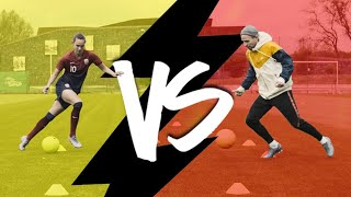 PRO Vs AMATEUR | Tested To The Limit