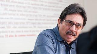 """Enrique Cornejo: """"Todo contrato con la Municipalidad deberá tener una cláusula anticorrupción"""""""