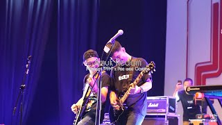 Mirzhani Pistol For Moms With Pee Wee Gaskins   Amuk Redam (live At Festivaland Pontianak)