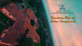 Sha-Tech FPV - Random Fly at Losa Congressi