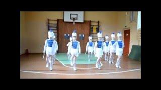 танец можореток