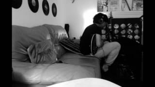 Joe Djaelani - Cherokee Louise (Joni Mitchell Cover with loop station)