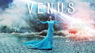 Venus in Astrology    What Your Venus Sign Means    All Signs Explained