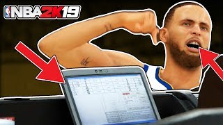 """20 NEW Things Noticed In NBA 2K19 """"Take the Crown"""" Trailer"""