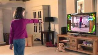 Minisatura de vídeo nº 1 de  Kinect Fantastic Pets