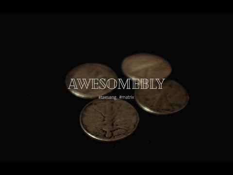 Awesomebly by Tae Sang