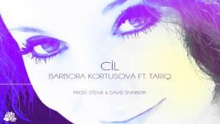 Video Barbora Kortusová - Cíl (feat. Tariq, prod. Stewe & David Šneibe