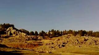 preview picture of video 'CiVANDERE KOYU SÖGÜCCÜK YAYLASI ATIS 02.10.2008'