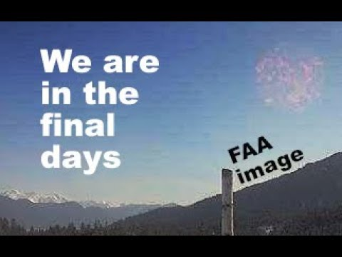 AWESOME VIDEO – 02/17/19 – The Final Days & Deception – Foreign Planets Near Earth…