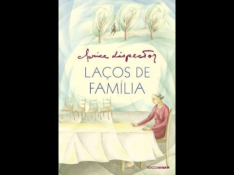 #Comentando: Laços de Família (Clarice Lispector)