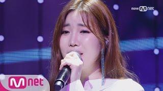 [Lee Hae Ri - Hate that I Miss You] Comeback Stage | M COUNTDOWN 170420 EP.520