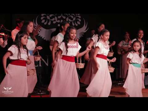 Los Cenzontles Juvenil - Album Release Concert - 2018