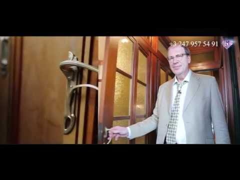 Фото видеогид Ар Нуво в Бельгии. 2 часть.