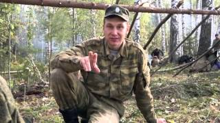 Курсы выживания Ярославль
