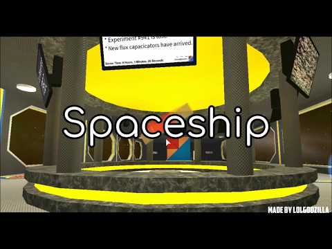 Power Outage Roblox Id Innovation Inc Spaceship Roblox