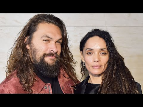 Jason Momoa Surprises Lisa Bonet By Restoring Her First Car