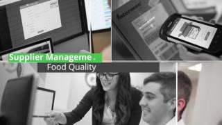 Videos zu FoodLogiQ