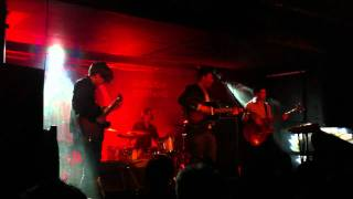 Cherry Ghost @ Oran Mor, Glasgow - Roses