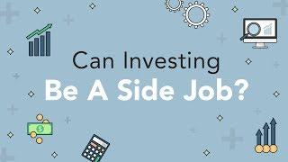 How to Have Investing as a Side Job | Phil Town