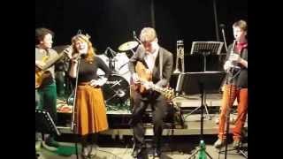 Video Trio P E S  v Chebu 13 3 2015 část 1