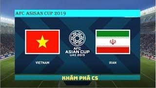 HLV Park Hang Seo đặt mục tiêu gì trước trận Viet Nam vs Iran/Asean Cup 2019?