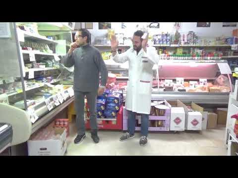 """""""La Bufala"""" di Ruggero Ditta ; interpreti Ruggero Ditta , Valerio Petrosino , video montaggio Giuseppe Centanni"""