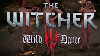 Witcher 3 Wild Dance