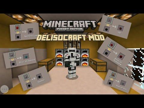 minecraft pe mods 0.14.0