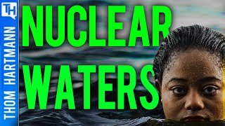 Did Fukushima Prove Nuclear Can't Be Safe? (w/ Kevin Kamps)