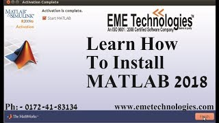 how to install matlab 2018a crack in windows 10 - मुफ्त