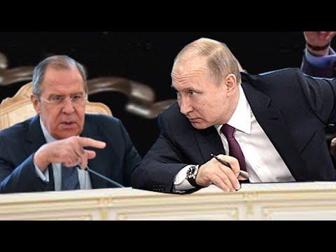 Срочное совещание на кухне Путина онлайн видео