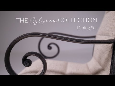 Elysian Seating by Lakeview Outdoor Designs