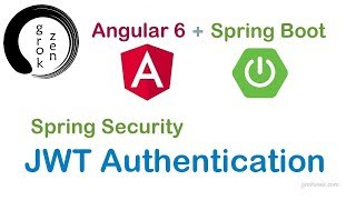 spring boot security oauth2 with angular - TH-Clip