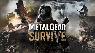 I Returned Metal Gear Survive. If I Kept It I'd Be a Hypocrite. They Took Microtransactions Too Far!