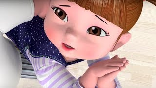 Давай представим - Консуни мультик  (серия 18) - Мультфильмы для девочек