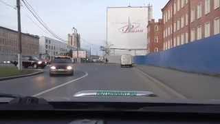 2 часть уроков автовождения с Еленой Борисовной.