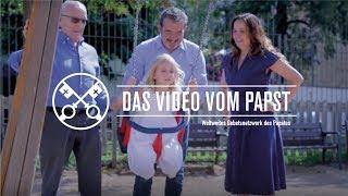 The Pope Video August 2018: Der Schatz der Familien