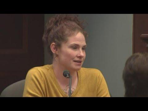 Laila Daniel mother testimony part 3