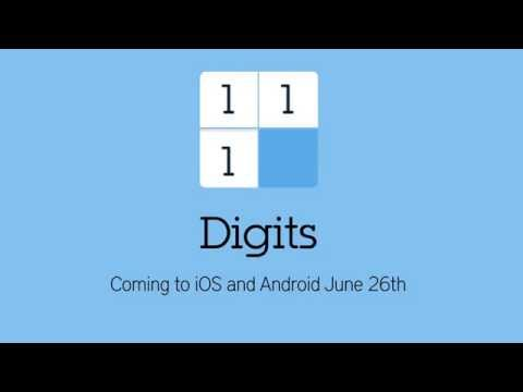 Video of Digits