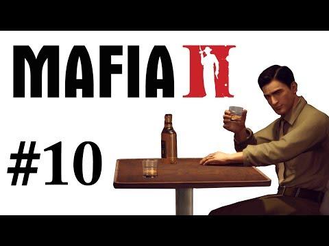 Mafia 2 - Pokojová služba   CZ Letsplay   Part 10   Mafiapau