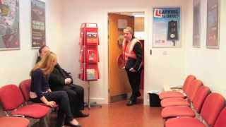 On The Day Of Your Driving Test - RSA Driving Test Video Series - Video 2