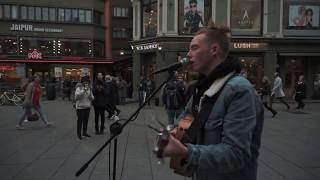 Tim Newman   Let Her Go   Live On The Streets Of Oslo