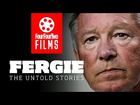 Dokumenter Sir Alex Ferguson I The Untold Stories