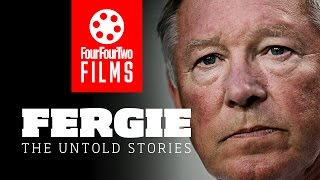 Sir Alex Ferguson documentary | The Untold Stories