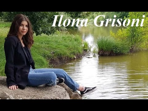 Ilona Grisoni - L'absence