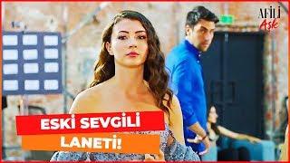 AyKer, Kerem'in Eski Sevgilisiyle PİŞTİ Oldu!   Afili Aşk 11. Bölüm (FİNAL SAHNESİ)