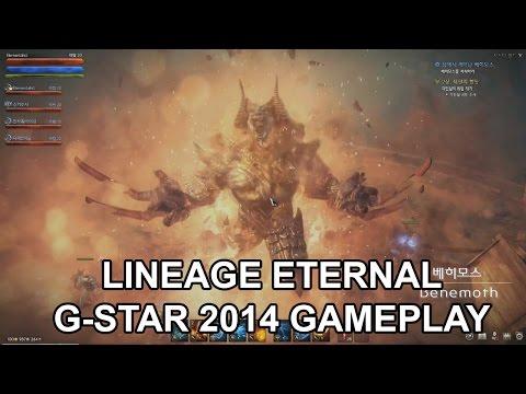 New Gameplay G-Star 2014 Full Trailer