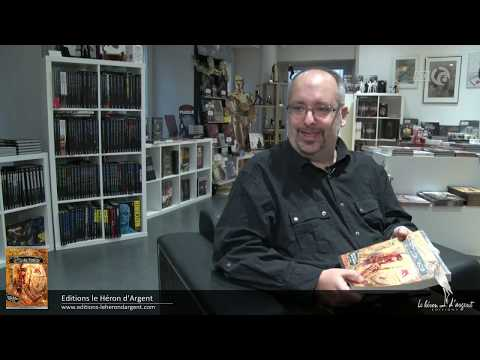 Vidéo de Julien Hirt