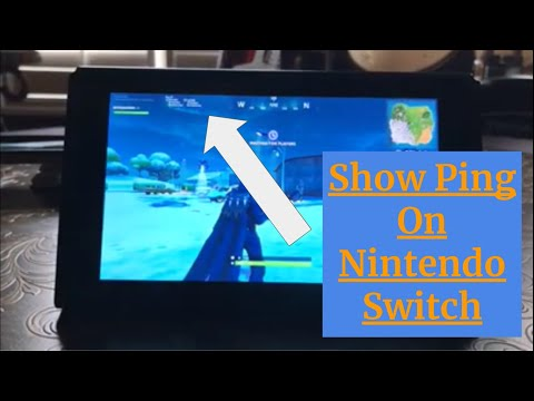 How To Show Ping Fortnite - 01/2021